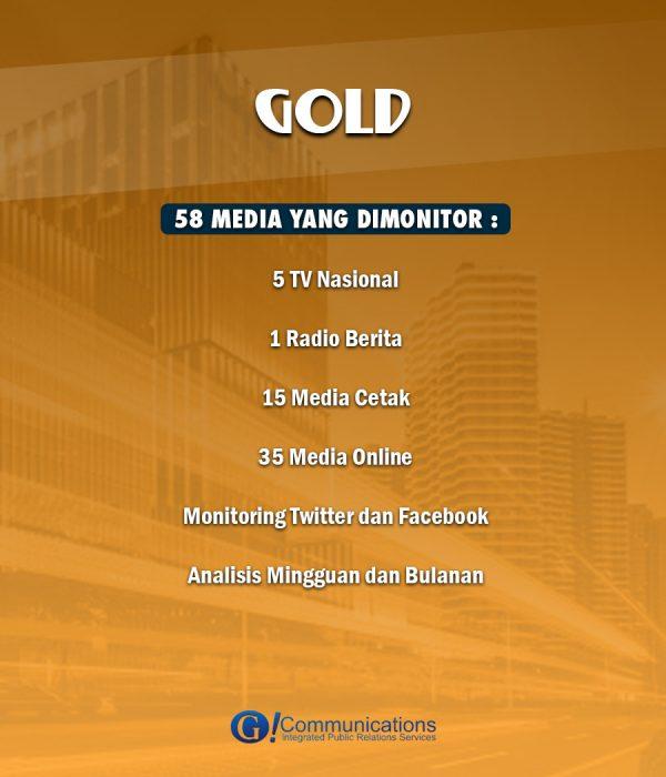 Riset Media - Gold