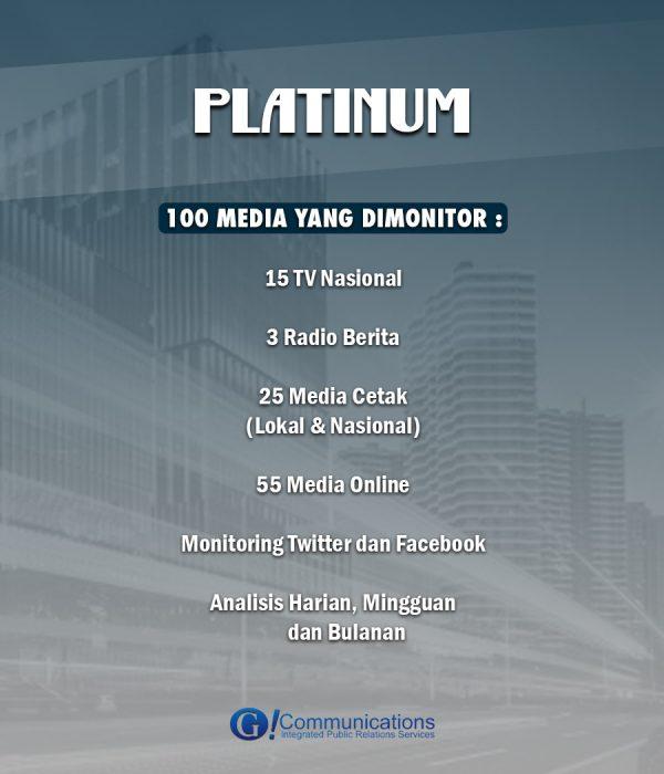 Riset Media - Platinum